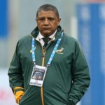 Appointing Coetzee a mistake
