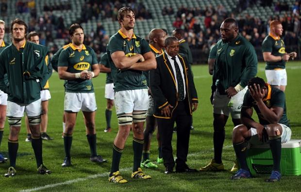 No defence for shameful Bok showing