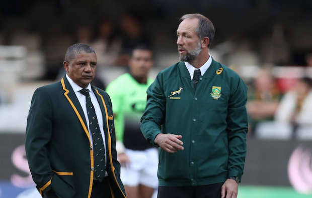 Venter to extend Bok stay