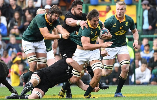 Boks embracing proactive approach