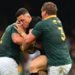 Bok defence was much better