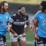 Mitchell: Pressure on Sharks