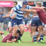 Paarl Boys' against Paul Roos
