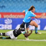 Odendaal voted Bulls' best