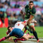 Healthy competition drives Blitzboks