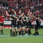Crusaders retain 12 All Blacks