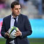 Wessels takes charge of Rebels