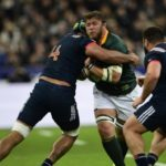 Boks push for 'final' flourish