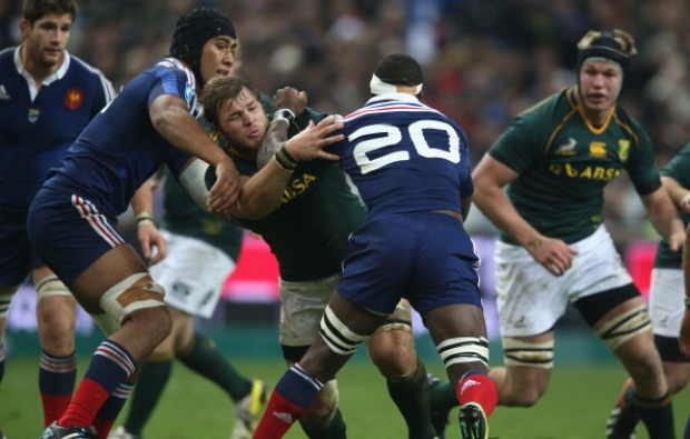 Duane hopes for Bok recall
