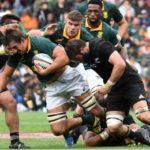'Eben dragging Boks back to top'