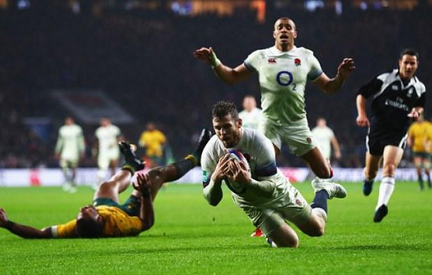 England clinch dramatic win