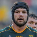 Former Bok lock calls it a day