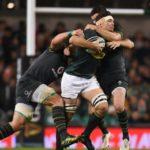 Boks hold on to No 5 ranking