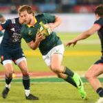 Coetzee: Frans has big call to make