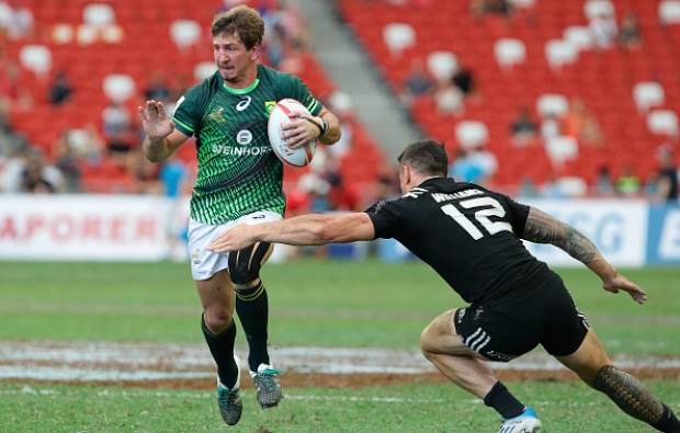 'Kwagga can do well for Boks'