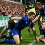 McGrath – Leinster