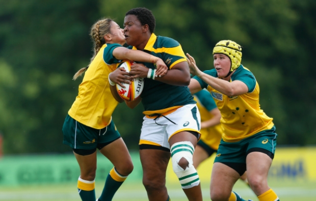 Why Bok Women aren't at World Cup