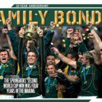 2007 Springboks in SA Rugby magazine