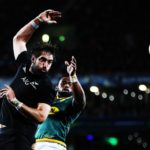All Blacks to front Wales without Read