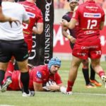 Scarlets' second-half surge sinks Kings
