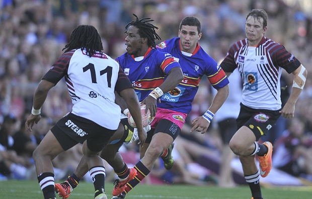 Champs crash out of Varsity Cup