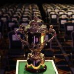 The Webb Ellis Cup