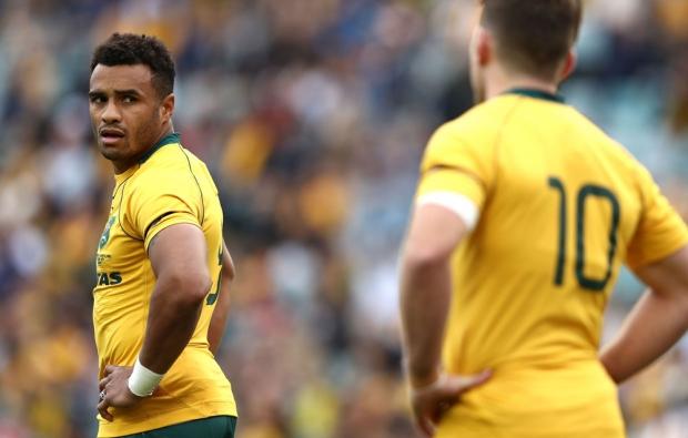 Preview: England vs Wallabies
