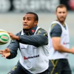 Rebels snap up Genia