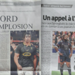 'Boks on brink of implosion'