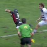Watch: Kolbe can't stop scoring