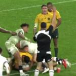 Highlights: England vs Wallabies