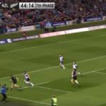 Highlights: Scotland vs All Blacks
