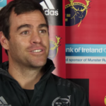 Watch: Van Graan arrives at Munster