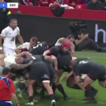 Highlights: Wales vs Georgia