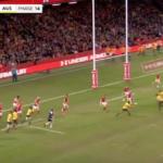 Highlights: Wales vs Wallabies