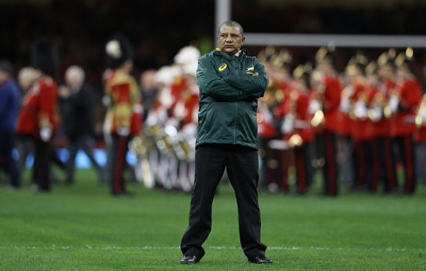 D-Day looms for Coetzee
