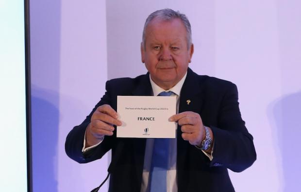 World Cup bidding process set for overhaul