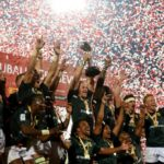 Blitzboks unchanged for Cape Town