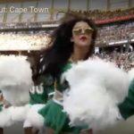 Watch: Cape Town Sevens best bits