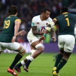 England to embrace Bok challenge