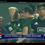 Highlights: Dubai Sevens (Day 2)