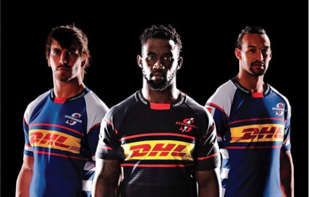 Stormers launch locally-made jerseys