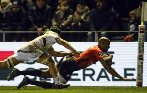 JP shines as Toulon snap losing streak