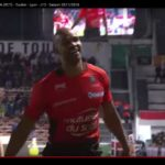 Watch: Pietersen scores try for Toulon