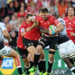 Kriel's 'move' to Gloucester dismissed