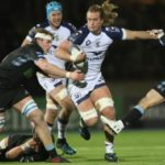 Du Plessis gets Montpellier bonus point