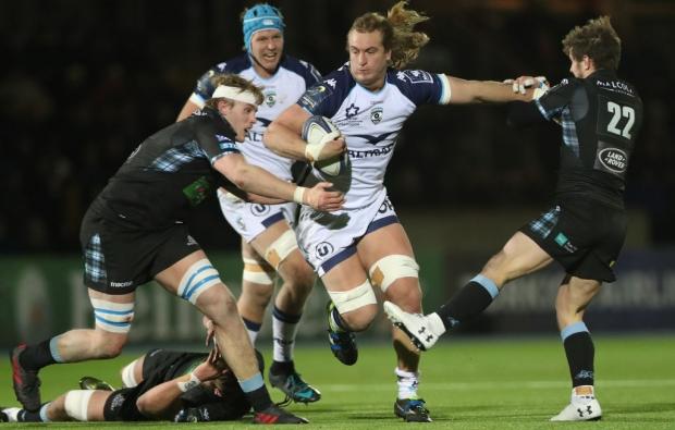 Du Plessis gets Montpellier bonus point