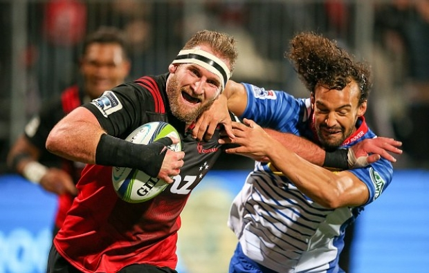 Crusaders' second wave to consume Stormers?