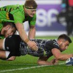 Ospreys pile more misery on Saints