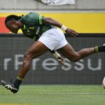 Senatla stars as Blitzboks crush Kenya